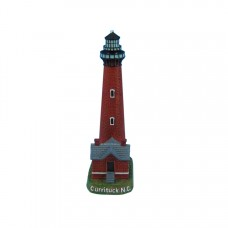 "6"" Currituck Lightouse"